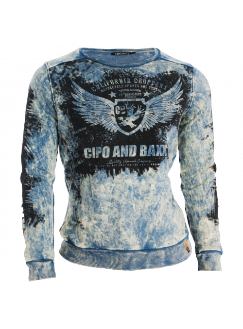 Bluza Cipo Baxx California Choppers