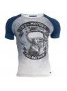 T-shirt Cipo Baxx H--Speed Motors