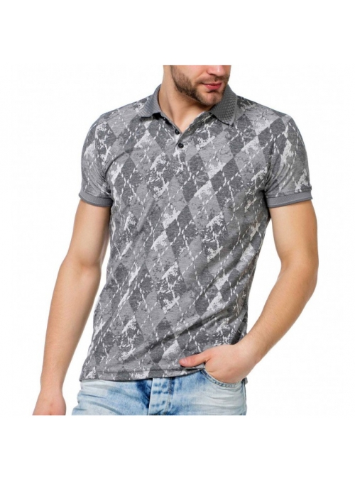Polo Cipo Baxx T-shirt Elegance Romby