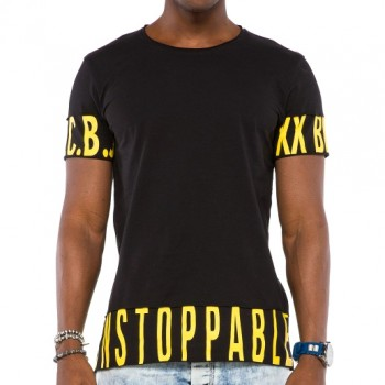 T-Shirt Cipo Baxx Unstoppable